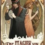 Die Magier von Montparnasse (Plotten: Was bisher geschah)