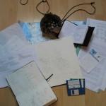 artefacts (Material sammeln)