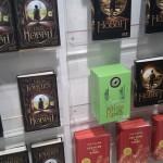 hobbits (Weihnachtszeit ist Tolkienzeit)