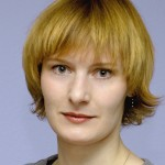 Karin Graf (Gastgespräch mit KARIN GRAF, Teil 1)