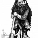 zwerg (Gastgespräch mit KARIN GRAF, Teil 1)