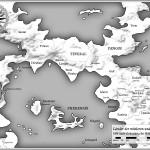 Karte des Zweiringelands (Downloads)